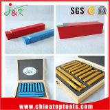 Selling Brazed Carbide CNC Lathe Turning Tools Made in China
