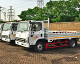 5 Ton Diesel Light Lorry Truck Pickup for Sale