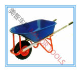 Wb8614soil Pushing Tool Vehicle; Single Wheel Vehicle