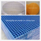 FRP Grating Manhole Covers for Sewerage System