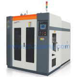 2 Litre Container Automatic Extrusion Blow Molding Machine (Single Station-2L)