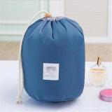 Korean Version of The New Makeup Bag Bag Travel Waterproof Wash Bag Cosmetic Bag Cylinder (GB#A0FZM00000067)
