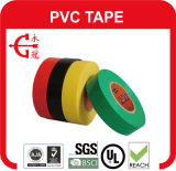 PVC Tape Rubber Adhesive Insulation Tape UL