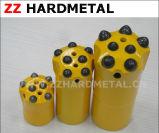 7 Buttons Rock Oil Field Thread Button Bit