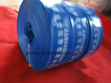"3"" Inch Size Good Quality Layflat Water Hose 80"