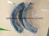 Rear 04495-60070 Car Brake Shoe Set