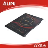 Big Size Black Crystal New Fashion Touch Control Induction Cooker