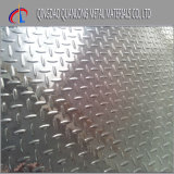 2b Ba 316 6mm Stainless Steel Checkered Plate