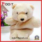 Puppet Supplier Puppet Manufacturer Plush Teddy Bear Puppet