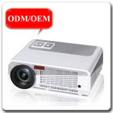 Smart Home Theater Android 4.4 WiFi Full HD 1080P 20000h Lifespan LED Projector