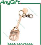 Metal Keyring with Customized Size and Logo 48