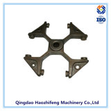 Precision CNC Machining Parts for Cross Bracket