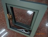 High Quality PVC Window (PVC-opening-w-001)