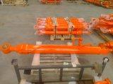 OEM Parts Dh55 Doosan Excavator Boom Cylinder / Hydraulic Cylinder Manufacturers