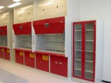 2014 Free Design Lab Fume Hood with CE SGS Certification