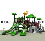 Outdoor Playground (CMH-017)