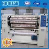 Gl-210 1.3m BOPP Scotch Packing Tape Slitting Machine