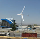 2000W Permanent Magnet Horizontal Windmill Generator for Home Use