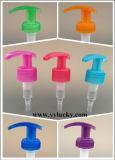 24mm 28mm Plastic Cream Shampoo Pump for Hand Sanitizer