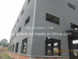 Standard Steel Structure Warehouse Project
