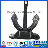Stockless Marine Hall Anchor with Lr Certificate