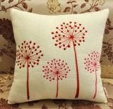Home Decorative Custom Factory Sale Sofa Cushion Printed Cushion Cover