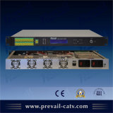 1550nm Optical Amplifier with Dual Power Source Jdsu Pump Laser