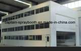 Customized Spray Booth, Industrial Coating Equipment, for Furnature, Car,