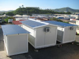Modular Container Homes for Living