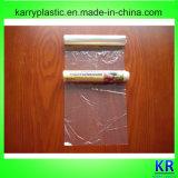 HDPE Flat Bags Fresh Food Packaging Bags