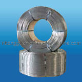 Brand Trademark Hot Dipped Steel Wire