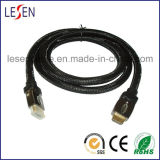 HDMI Cable with Nylon Sleeve