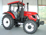 Weifang Taishan Tractor 130HP 4WD Farm Tractor with High Quality