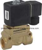 5404 Series Valves for High Pressure and High Temperature Brass Valve
