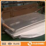 Aluminum/Aluminium Checkered Plate (1series 3 series 5 series 8series)