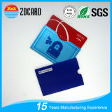 Protect Your Wallet Convenient RFID Blocking Card