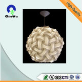 1500mm in Roll 0.4mm Thickness Anti-UV Lampshade PVC Film