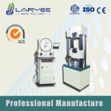 Dial Display Hydraulic Universal Testing Machine (WE-300/600/1000)