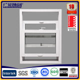 Aluminium Alloy Metal Roll up Windows up and Down Windows