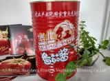 4500g 28%-30% Canned Tomato Paste