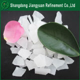 Manufacturing High-Purity Industrial Use Water Treatment Poly Ammonium Flake Aluminium Sulfate