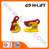 Horizontal Lifting Clamp From 0.75ton to 4ton (HLC-C Type)