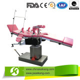 Multi-Purpose Operating Table, Head Controlled (CE/FDA)
