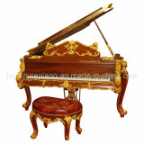 Customized Gloden Piano (HG-G2)