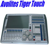 DMX512 Avolites Tiger Touch Light Console with Titan System 7.2