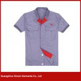 2017 New Design Good Quality Protective Garments Uniform (W08)