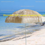 Good Quality Straw Like Beach Umbrella (OCT-BUSTAWB)