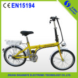 Folding Light Child Electric Bicycle