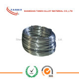 Chromel alumel tc wire thermocouple wire 3.2mm with oxidized color used for MI cable