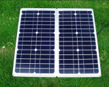 200W Portable Solar Panel System for Caravan with Camping